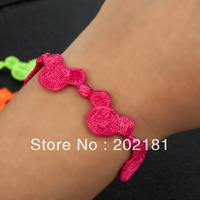 Free shipping Hot Selling 100% Good Quality MiK mouse Bracelet italian lace hand band italy lace bracelet italian