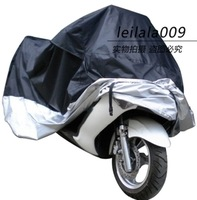 Free Shipping sportster Motorcycle Cover scooter cover Waterproof UV Protection XXL