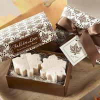 Wedding supplies marriage wedding gift small gift box mini soap