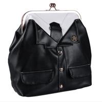 Clothes Shape Korea Style Women Handbags  women leather handbags women messenger bags