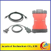 2013 New Arrival Ford VCM II Multi-Language Diagnostic Tool V84 Version