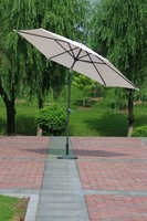 hot quality outdoor market  umbrella