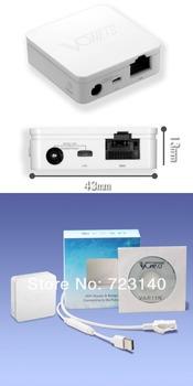 Vonets bridge wireless router VAR11n WiFi bridge easy to carry