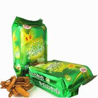 Lose Weight Tea Gold burdock tea first level burdock film bovine bladder tea cattle tea burdock root Free shipping