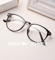 Myopia glasses frame Women or Men eyewear vintage spectacles eyeglasses brand designer black/coffer/turtise