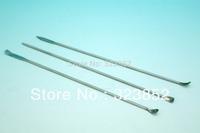 Lab Spoon/ Spatula Microspatulas  Stainless Steel   3pcs/set