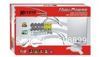 Netsys 9000wn Clipper B/G/N USB 98DBI WiFi Wireless Network Adapter Free Shipping
