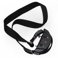 New No Bark Collar Anti Bark Barking 7 Levels Dog Training Shock Collar PET853