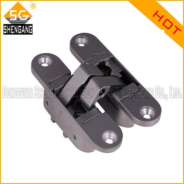 adjustable hinge 3 way adjustable concealed hinge(China (Mainland))