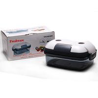 Vacuum storage box  vacuum food cans sealed box vacuum bread box 0.8L 19*12.8*9cm