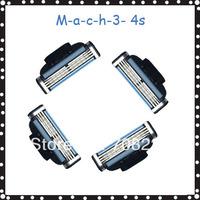 Retail (4pcs/pack) Original Packaging Highest Quality Razor Blades Free Shipping