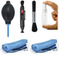 Professional Cleaning Kit + Lens Pen for SLR Digital Camera Camcorder Filter