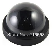 Cheapest Emulational Fake Decoy Dummy Security CCTV DVR for Home Camera with Red Blinking LED