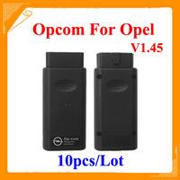 2014 hot sale !! Proffesional OBD2 OpCom/Op Com for Opel 2011 opcom v1.45 --free shippping