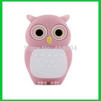Hotsale 2014 hulk usb flash pen drive owl 1 gb promotion necklace 4gb 16gb thumb drive USB 2.0 memory usb sticks