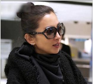 Free shipping Fashion Sunglasses of women sun glasses UV 400 sunglasses classic high-quality  - polarized Sun Glasses 3508