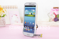 Protect mobile shell case cover and the three-dimensional bracket shell innovation model for Galaxy S IV