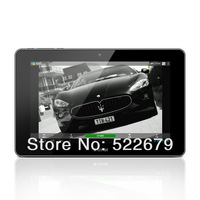 "AINOL-NOVO7 A13 Rainbow 7""Capacitive 800*480 5-points touch A13 1.0Ghz Android 4.2.2  512 rom  8G HDD"