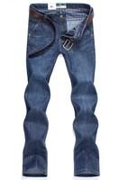 Autumn and winter slim slim jeans 6856
