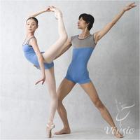 Vivgio - dance supplies 2014 ballet lovers Men leotard