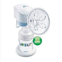 Avent electric breast pump/scf30020/Free shipping