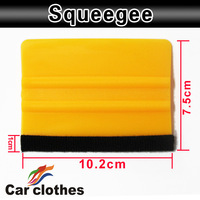 Good Quality for Car Vinyl Film Wrapping Squeegees