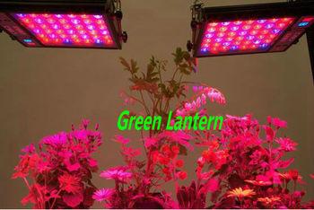 206watt apollo 4 led grow light 60*3watt
