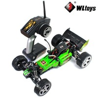 WLtoys L959 1:12 Scale High Speed 40KM/H 2.4G RC OFF-Road Buggy Racing Car Two Wheel Drive