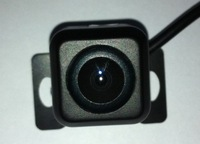 Free Shipping!Brand New Type E313 Car Rear View Camera CMOS/CCD NTSC Car Rear View LED Waterproof Camera