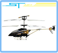 50% off 20cm 3ch Phantom 6010 alloy frame rc helicopter RTF ready to fly radio remote control with Flashing lights free shipping
