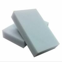 Wholesale 100PCS/Lot Magic Pure Kitchen Use Gray Sponge Eraser Melamine Multi-functional Sponge For Cleaning. Free & Drop Ship