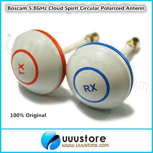 Фото Запчасти и Аксессуары для радиоуправляемых игрушек 100% Boscam FPV 5,8 5,8 rp/sma запчасти
