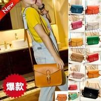 2013 messenger bag vintage fashion small bags fashion preppy style women's handbag one shoulder cross-body women's handbag