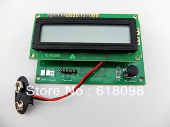 Transistor Tester Capacitor ESR Inductance Resistor Meter NPN PNP Mosfet