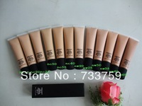 EMS 12PCS makeup STUDIO fix SPF 15 40ML liquid Foundation 12 different colors NC/NW style dropship free shipping