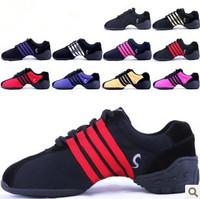SM309 (not sansha) Hot jazz dance shoes modern shoes dance shoes for women with breathable zapatos de dance zapatilla de deporte