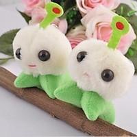 Small animal plush toys, plush pendant, free shipping
