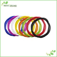 Hot Sale Freeshipping Jagwire Brake Cable Kit For Bicycle 3pcs / lot  7 Colors Parking Brake Cable