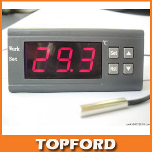 Free-shipping-AC-110V-Willhi-WH7016C-Electronic-Digital-Thermostat