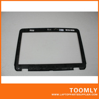 Free Shipping New Original Laptop LCD Front Bezel With Camera Port for Dell Inspiron 14R N4110 Color Black 02PVR6 2PVR6