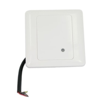 Waterproof 125KHz RFID Contactless Smart Proximity Card Reader Access Control, Free Shipping