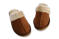 Sell like hot cakes IVG snow boots lady fashion household plush slippers leisure casual shoes