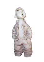 Ceramic Art (The boy of Shanxi) 16*20*30 Home  Decoration