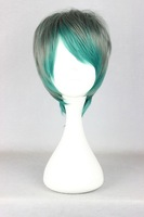 32cm short multi-color beautiful lolita wig anime wig