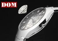 Wristwatch Sapphire dial DOM Brand Tungsten steel watches quartz watch 200m waterproof waches dress wach Christmas  New Year