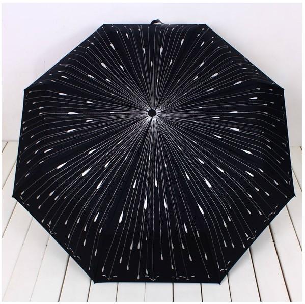 Amazones: sombrillas paraguas