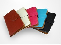 In Stock 2013 NEW Original Flip leather Case for Vowney V5 Mobile phone