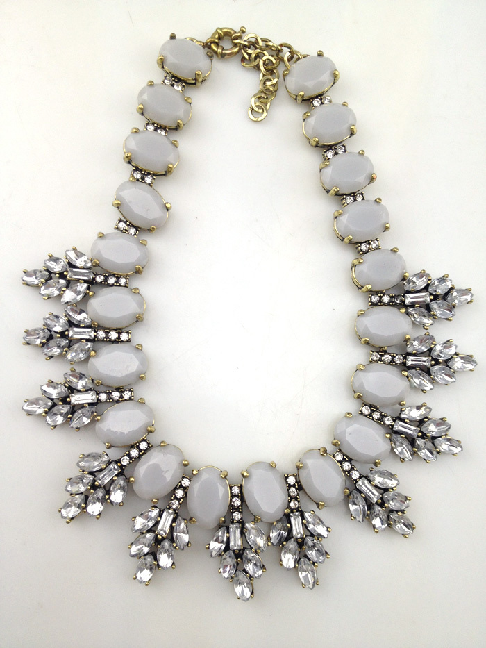 get cheap big chunky necklaces aliexpress