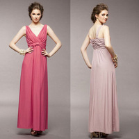 HotSale Elegant Sexy Off Shoulder Stand-up Collar Slim Party Dress For Perfect Goddess free shipping