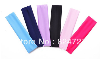 (Min Order is $10) 2013 Fashion headbands Women Headwear. 6 colors-Free Shipping & Wholesale